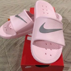 Nike Women's KAWA Shower Slide Sandals Size 9 NEW